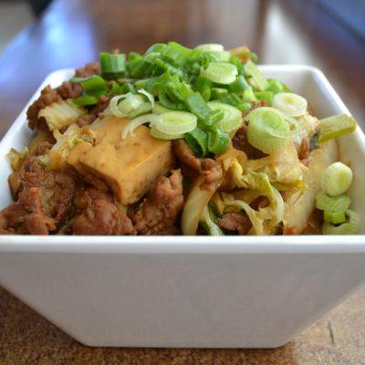 Japan-Express_Sukiyaki Beef