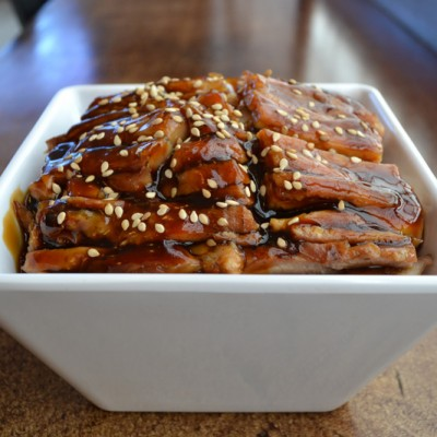 Japan-Express_Teriyaki Chicken