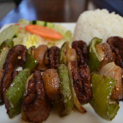 Japan-Express_Yakiniku Beef